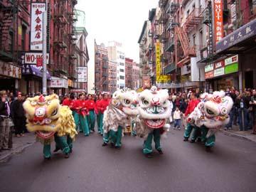 Explore Chinatown Nyc Home